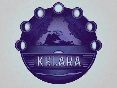 Kelara Badge