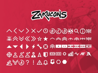Zakucons