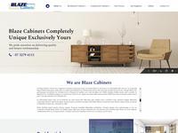 Blaze Cabinets
