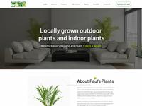 Pauls Plants