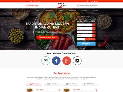 Masala Island Indian Restaurant