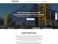 Quik Scaff Pty Ltd
