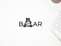Bear Wordmark Logo