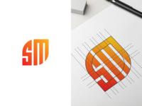 SM LetterMark Logo