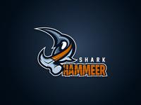 Hummer Shark Logo
