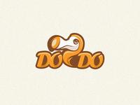 Dodo Logo Design