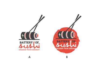Sushi Baterry