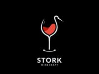 Stork Wine