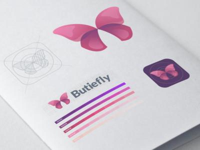 Butiefly Logo