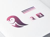 Owl Logo Application