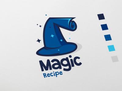Magic Recipe Logo
