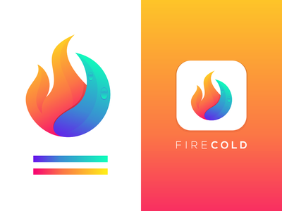 FireCold Logo