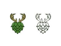 Brewing Deer