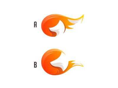 Exloration Fox Logo Design mascot logo hidden meaning fox logo fox monogram app animal company inspiration icon awesome vector illustration graphic designer branding brand design logo