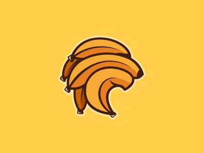BananaLion Logo