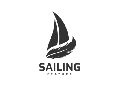 Sailing Feather