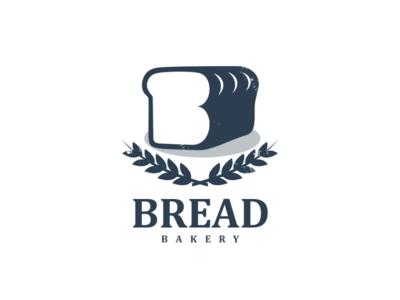 Bread Logo garagephic studio oat bread logo bread b letter b inspiration icon vector illustration graphic designer branding brand design logo