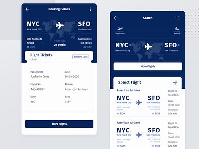 Flight App sketch design ui ux design flight app airline app ios design android app design xd design sketch ux research ui design design ux design illustration icon branding app design