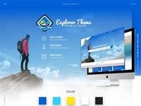 Earth Explorers Presentation 2