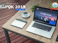 Tapok 2019 (Template 2)