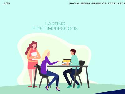 Socia Media Postings Feb posting vector instagram posting facebook post 2019 icons isometric social media graphics design vector illustration