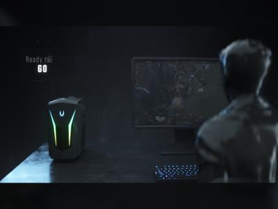 ZOTAC Gaming - Progress 3