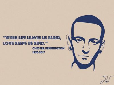 Chester Bennington Tribute