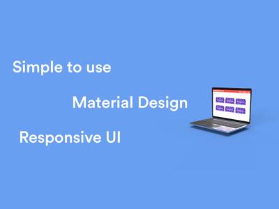 Certificate Generator UI Design prototype xd app mockup ui adobephotoshop adobe graphic  design digitalart design adobeillustrator