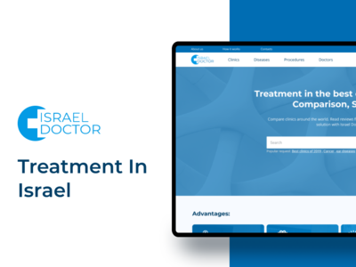 Israel doctor - Treatment in Israel