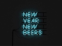 New Year, New Beers