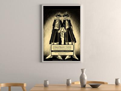 orsatrana poster design illustrations photoshop illustration art digitalpaint digitalart digital art artwork illustration nooz