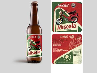 miscela beer beer illustrations design photoshop digitalpaint digitalart digital art artwork illustration nooz