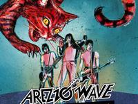 Arezzo Wave 2018