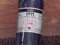 1971 Beerlabel