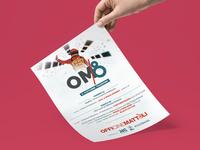 Flyer per OM/8