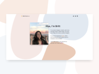 New Site in Progress 🖌️