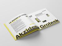 TypeBook | Librotipo
