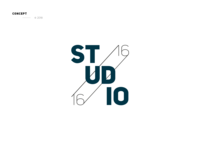 Studio1616, concept