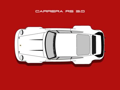 Carrera RS 3.0