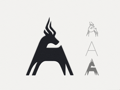 A for Antelope
