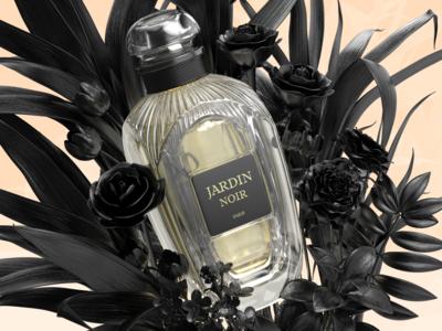Jardin Noir Perfume