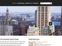 PFS Website