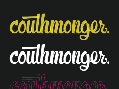 couthmonger