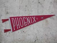 Phoenix Pennant
