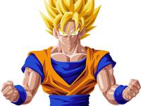 [Throwback] Goku