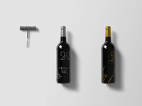 Genius-P Wine Bottle Packaging