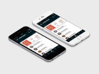 Unibreeze app users screen