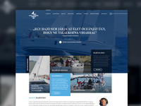 Hans Anders Group webdesign