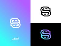 S Logo Concept (Client Work)