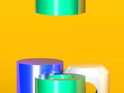 PlantEco Coin Visualization branding coin logo graphic design design designinpiration creative logo rendering aftereffects cinema4d animation 3d art artist c4d digital art render art 3d coins coin